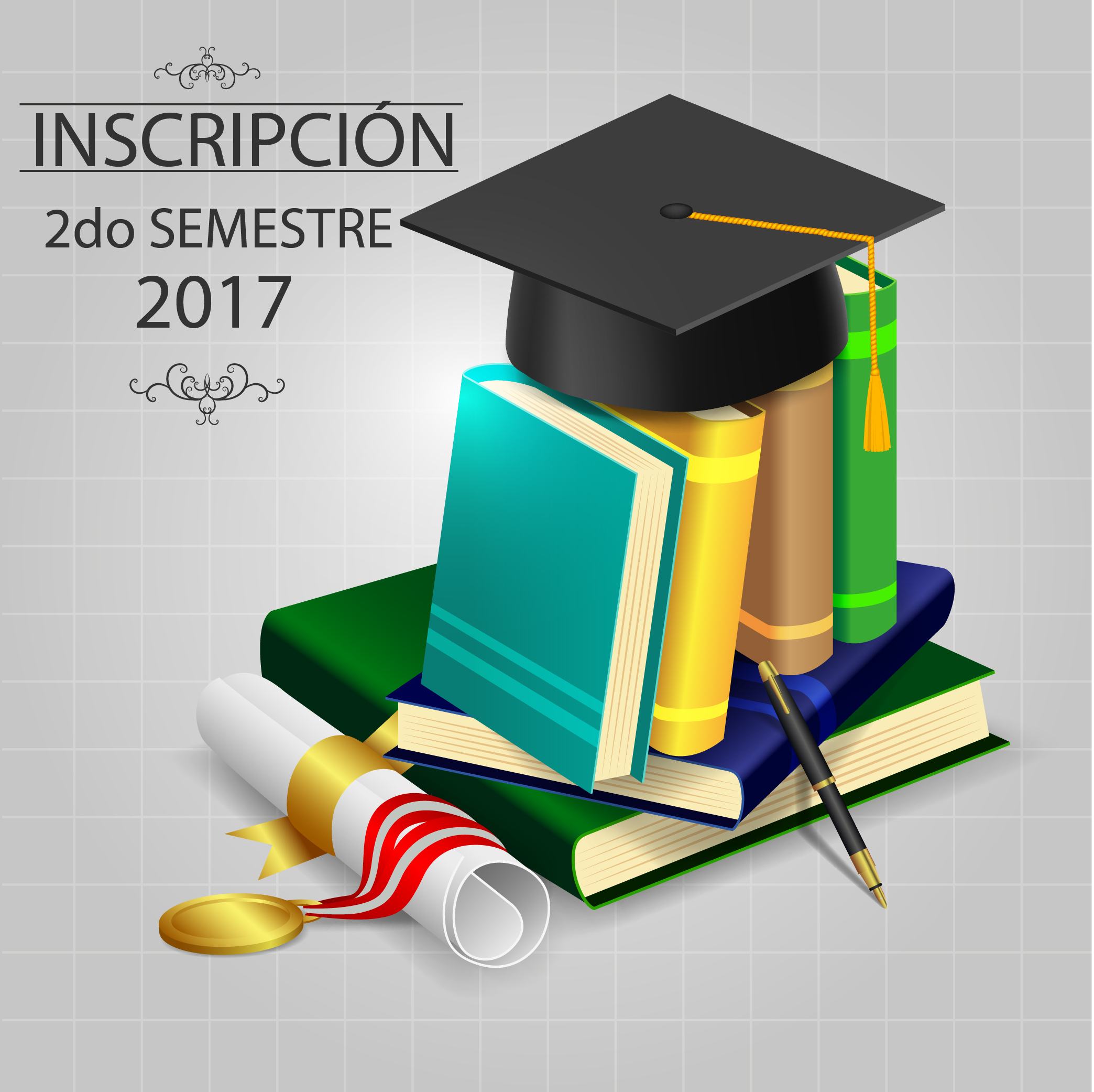 INSCRIPCION 2017